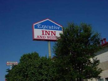 Executive Inn and Suites Mesquite