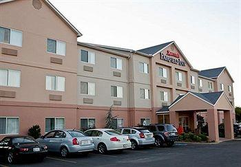 Photo of Fairfield Inn & Suites Stillwater