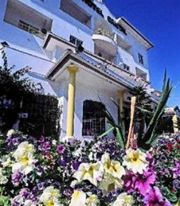 Hotel Cristal Marinha