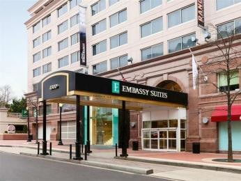 Embassy Suites by Hilton Chevy Chase Pavilion