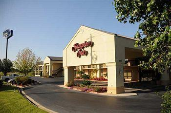 Hampton Inn Macon West I-475