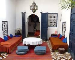 Photo of Riad Nakhla Marrakech