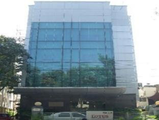 ‪The Lotus Serviced Apartments‬