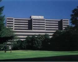 Hilton Woodbridge