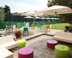 BEST WESTERN Hotel Oliveto