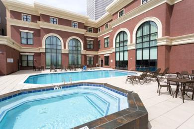 Drury Inn & Suites - New Orleans