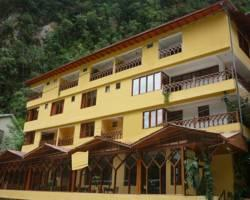 Santuario Hotel
