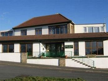 The Cliff Hotel at Bude