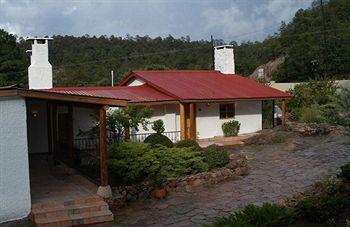 Hotel Posada Barrancas Mirador