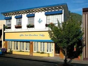 Photo of San Anselmo Inn
