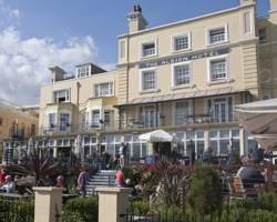 Photo of Royal Albion Hotel Broadstairs