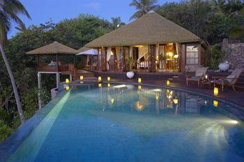 ‪Fregate Island Private‬