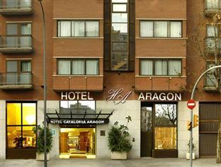Photo of Hotel Catalonia Aragon Barcelona