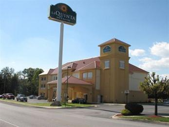 La Quinta Inn & Suites Chambersburg