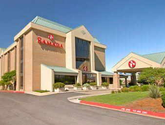 Ramada Austin Central