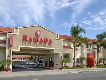 Ramada Limited Canoga Park/Warner Center