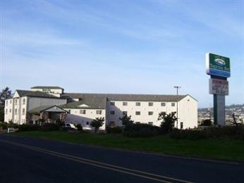 ‪Inn at Yaquina Bay‬
