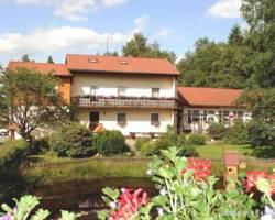 Photo of Landgasthaus Birkenhof Weissenstadt