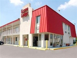 Photo of Econo Lodge Town Center Virginia Beach