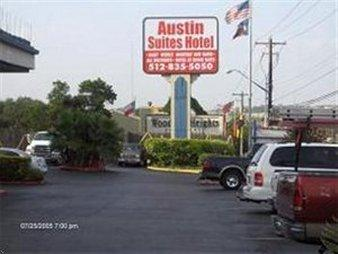 Austin Suites Hotel
