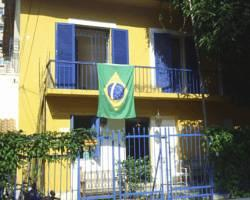 Vila Carioca Hostel