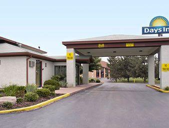 ‪Days Inn Plainfield‬