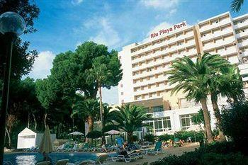 Hotel Riu Playa Park