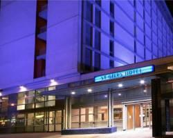 St. Giles Heathrow Hotel