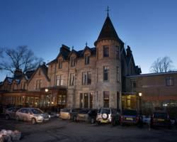 Photo of Cairngorm Hotel Aviemore