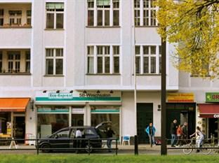 Photo of Hotel Pension Intervarko Berlin