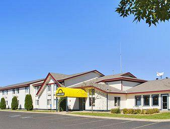 Days Inn Hinckley