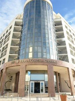 Costa Da Caparica Hotel