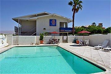 Motel 6 Palm Desert