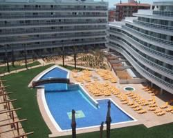 Photo of S'Abanell Central Park Blanes
