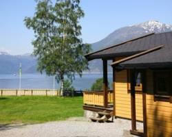 Kinsarvik Camping