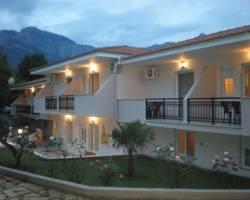Photo of Hotel Aneton Chrissi Ammoudia