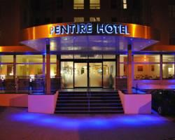 The Pentire Hotel