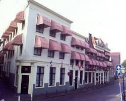 Photo of Hotel Nieuw Minerva Leiden