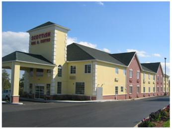 ‪Scottish Inn and Suites Hershey/Harrisburg‬