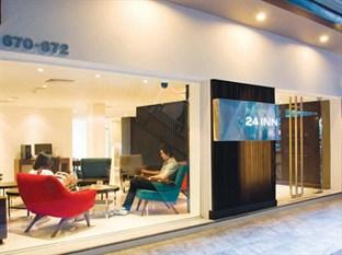 Photo of 24 Inn Hotel Bangkok