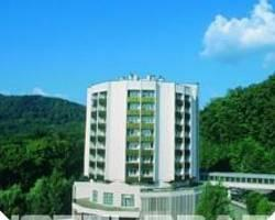 Photo of Hotel Bradet Sovata