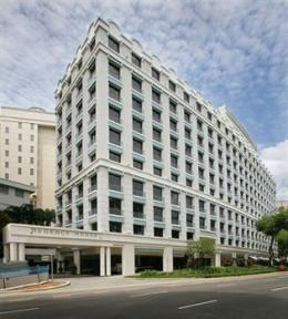 Photo of Regency House by Far East Hospitality Singapore