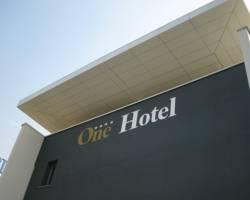 One Hotel