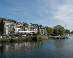YHA Ambleside
