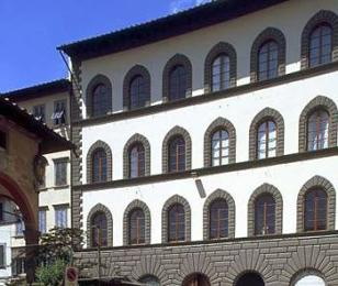 Photo of MsnSuite Apartments Palazzo dei Ciompi Florence