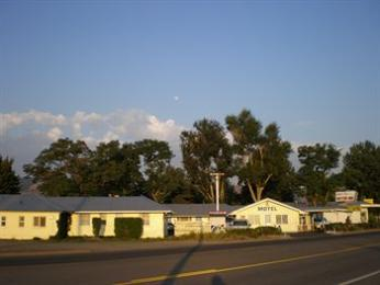 Photo of Quail Run Motor Inn La Grande