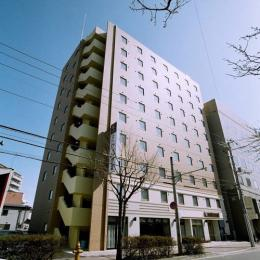 Hakodate rich hotel Goryokaku