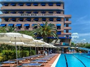 Photo of Hotel Eur Lido Di Camaiore