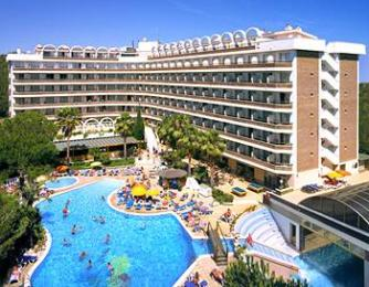 ‪Hotel Golden Port Salou‬