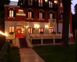 Hotel Villa Cipro